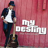 My Destiny by Abi McDonald