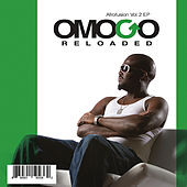 Afrofusion, Vol. 2 -  EP by Omogo Reloaded