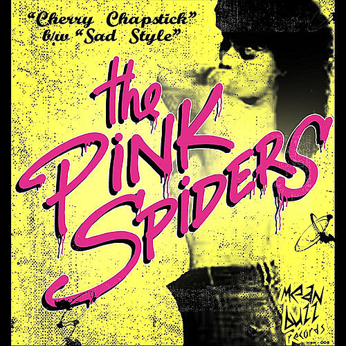 Cherry Chapstick by The Pink Spiders