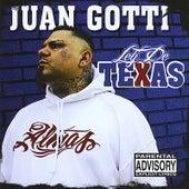 Ley de Texas by Juan Gotti