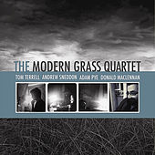 The Modern Grass Quartet by The Modern Grass Quartet