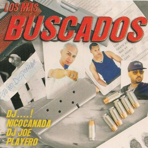 Los Mas Buscados Del Reggaeton by Various Artists