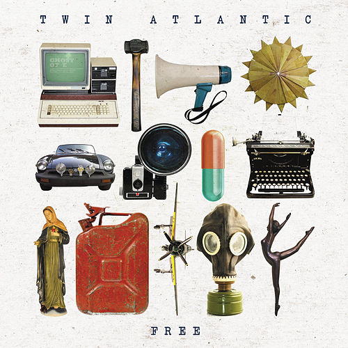 Free by Twin Atlantic