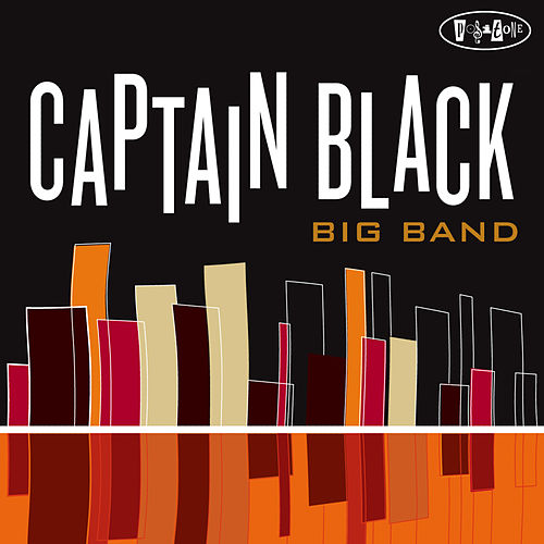 Captain Black Big Band by Orrin Evans