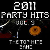 2011 Party Hits Vol. 3 by The Top Hits Band