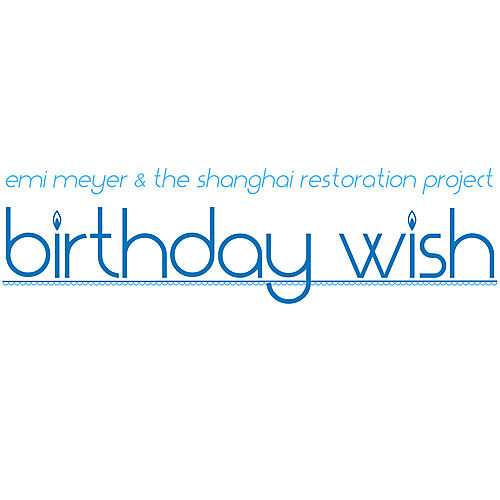 Birthday Wish - Single by Emi Meyer