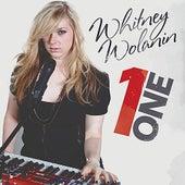Whitney Wolanin 1 by Whitney Wolanin