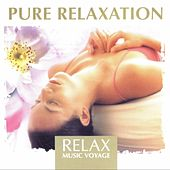 Relax Music Voyage - Pure Relaxation by Fly2 Project