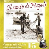Il canto di Napoli, Vol. 15 by Various Artists