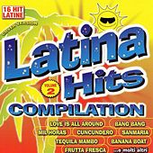Latina Hits Compilation, Vol. 2 by Various Artists