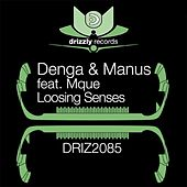 Loosing Senses by Denga & Manus