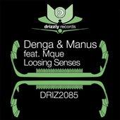 Loosing Senses by Denga & Manus