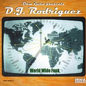 World Wide Funk by Ohm Guru
