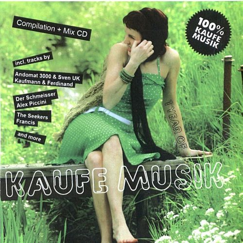 1 Year of Kaufe Musik by Various Artists