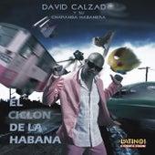 El Ciclon de la Habana by David calzado y su Charanga Habanera