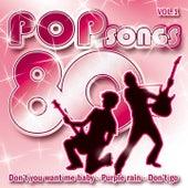 Pop Songs 80, Vol. 1 by Various Artists