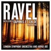 Ravel: Boléro - Daphnis et Chloë - Pavane by London Symphony Orchestra