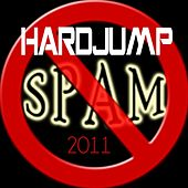 Hardjump Spam 2011 by Various Artists