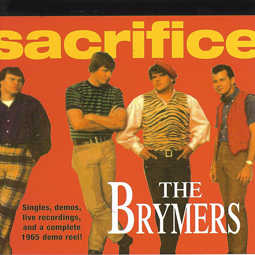 Sacrifice by The Brymers