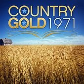 Country Gold 1971 by KnightsBridge