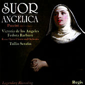 Puccini: Suor Angelica (Complete) & Arias from Bohéme by Victoria De Los Angeles