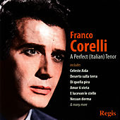 Franco Corelli: A Perfect Tenor by Franco Corelli