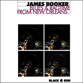 Blues & Ragtime from New Orleans by James Booker