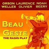 Beau Geste by Orson Welles