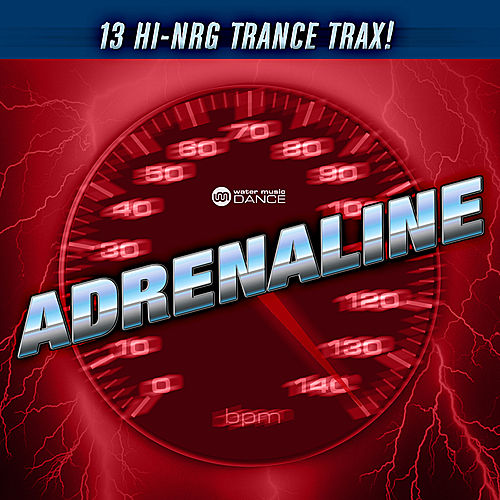 Adrenaline by Various Artists