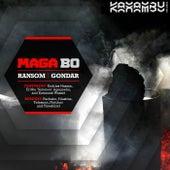 Ransom EP by Maga Bo