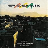 Township Music from South Africa (Journey Through the Townships of Cape Town) by Various Artists