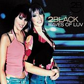 Waves of Luv by 2 Black