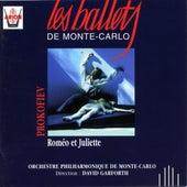 Prokofiev : Roméo et Juliette, Op. 64 - Ballet en 4 actes de William Shakespeare by Orchestre Philharmonique De Monte-Carlo