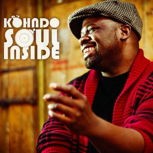 Soul Inside by Kohndo