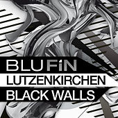 Black Walls by Lützenkirchen