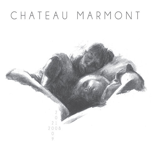 2008-2009-2010 by Chateau Marmont