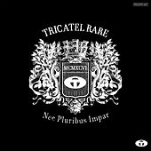 Tricatel Rare by Various Artists