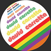Rodeo Disco Remixes, Pt. 2 - EP by David Carretta
