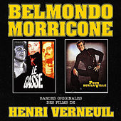 Belmondo, Morricone, Henri Verneuil (Bandes originales de films) by Various Artists