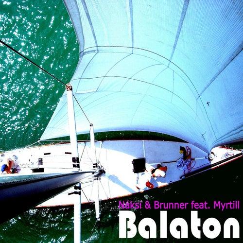Balaton feat. Myrtill by Naksi & Brunner