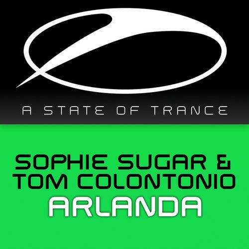 Arlanda by Sophie Sugar
