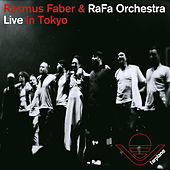 Live In Tokyo by Rasmus Faber