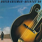 Quintet '80 by David Grisman
