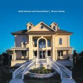 Stucco Homes by Brett Johnson