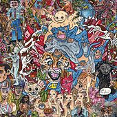 Thecontrollersphere by Of Montreal