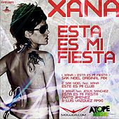 Esta Es Mi Fiesta by Various Artists