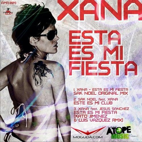 Esta Es Mi Fiesta by Various Artists
