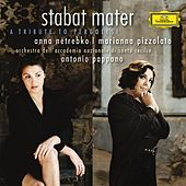Pergolesi: Stabat Mater - A tribute to Pergolesi by Various Artists