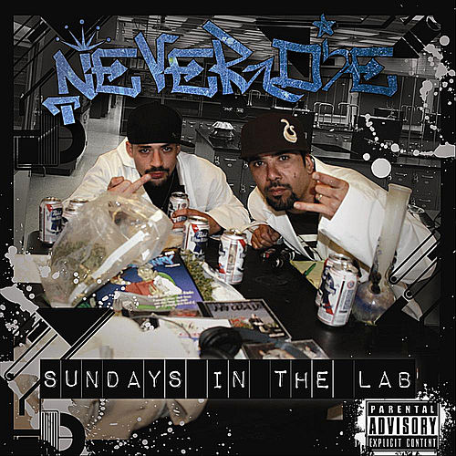 Sundays In the Lab by Neverdie
