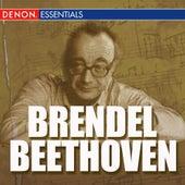 Brendel - Beethoven -Various Piano Variations by Alfred Brendel